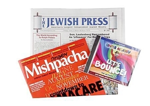 Shop for Kosher Media