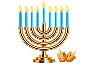 Shop for Kosher Chanukah